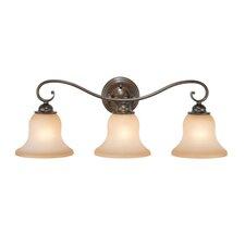 Monrovia 3 Light Vanity Light