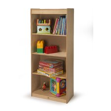 Storage with Adjustable Shelve
