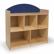 Rainbow Sturdy Storage Cabinet