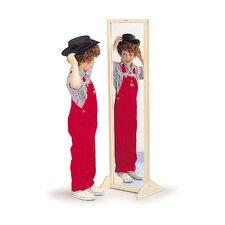 "13"" H x 48"" W Mirror"