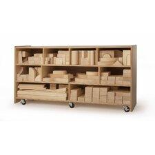 Big Block Cabinet