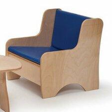Econo Easy Kid's Club Chair