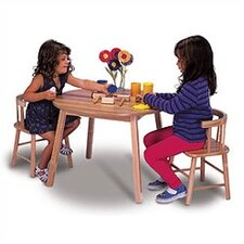Round Children's Table