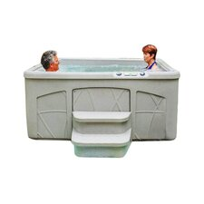 Retreat DLX 5 Person 28 Jet Plug-N-Play Spa