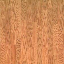 """QS 700 8"""" x 47"""" x 7mm Oak Laminate in Red Oak Natural"""