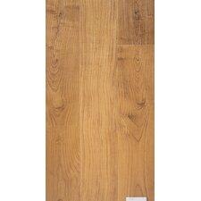 "Eligna 6"" x 54"" x 8mm Cherry Laminate in Dark Varnished Cherry Plank"