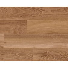 "Classic 8"" x 47"" x 8mm Laminate in Cameroon Acacia"