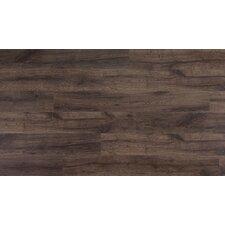 """Reclaime 8"""" x 54"""" x 12mm Oak Laminate Plank in Flint Oak"""