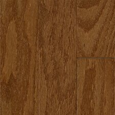 "LockSolid American 4.75"" Oak Hardwood Flooring in Sand Hill"
