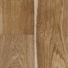 "Restoration™ 6"" x 51"" x 12mm Hickory Laminate in Natural"