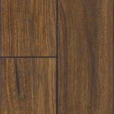 """Revolutions™ Plank 5"""" x 51"""" x 8mm Time Crafted Walnut Laminate in Classic"""