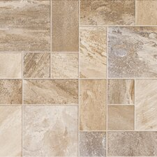 "Revolutions™ Tile 16"" x 51"" x 8mm Adirondack Laminate in Mountain Mist"