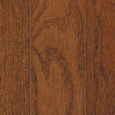 "Madison Plank 3"" Oak Hardwood Flooring in Pecan"