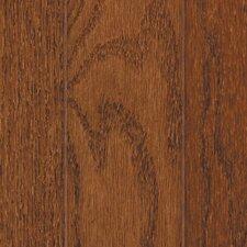 "Madison Plank 5"" Oak Hardwood Flooring in Pecan"