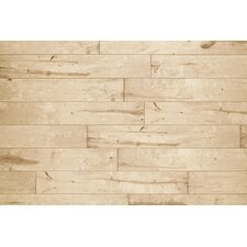 "Restoration™ Wide Plank 8"" x 51"" x 12mm Laminate in Pearl"
