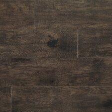 "Rock Creek Plank 2"" Oak Hardwood Flooring in Coyote"