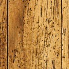 "Chesapeake Plank 5"" Hickory Hardwood Flooring in Amber"