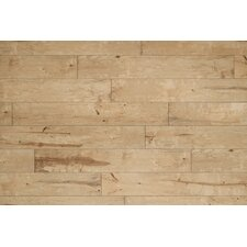 """Restoration™ Wide Plank 8"""" x 51"""" x 12mm Laminate in Natural"""