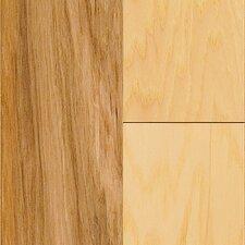 "LockSolid American 4-3/5"" Hickory Hardwood Flooring in Natural"