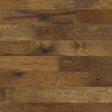 "Heirloom 5"" Solid Hickory Hardwood Flooring in Antique Natural"