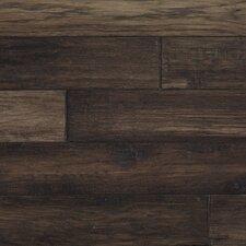 "Mountain View 5"" Hickory Hardwood Flooring in Smoke"