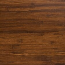 "Synergy 3-3/4"" Bamboo Hardwood Flooring in Java"
