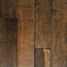 "Muirfield 3"" Solid Maple Hardwood Flooring in Cappuccino"