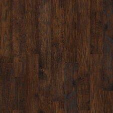 "Dellamano II 6-4/5"" Engineered Hardwood Flooring in Espresso"