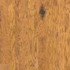 Gnarly Plank II Engineered Oak Hardwood Flooring in Huntington