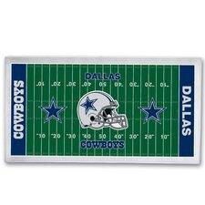 NFL Dallas Cowboys Field Doormat