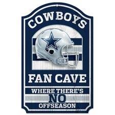 NFL Graphic Art Plaque