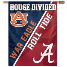 """NCAA """"House Divided"""" Flag"""