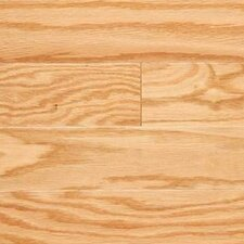 "Gevaldo 3"" Engineered Red Oak Hardwood Flooring in Natural"
