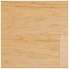 Kendall Random Width Engineered Maple Hardwood Flooring in Country