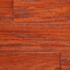 "Gevaldo 5"" Engineered Brazilian Cherry Hardwood Flooring in Natural"