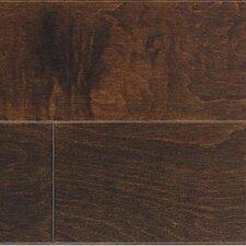 Kendall Random Width Engineered Maple Hardwood Flooring in Twilight