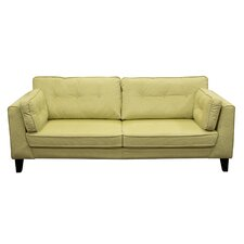 Napa Button Tuft Sofa