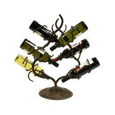 Shant Six Tier Wine Holder