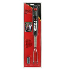 Digital Thermometer Fork