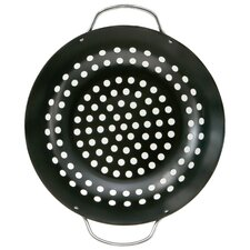 Round Non-Stick Grilling Bowl