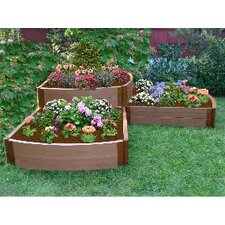 Square Raised Garden