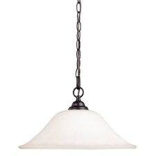 Dupont 1 Light Pendant