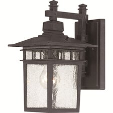 Cove Neck 1 Light Outdoor Wall Lantern