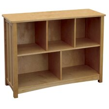 "New Mission 24"" Bookcase"
