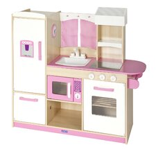 Dramatic Play Kitchen