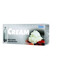 Cream Charger (Set of 24)
