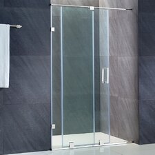 Ryland Frameless Shower Door