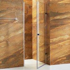 Tempo Frameless Shower Door