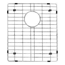"""14"""" x 17"""" Kitchen Sink Bottom Grid"""
