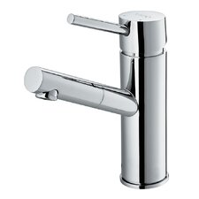 Dalia Single Handle Single Hole Faucet